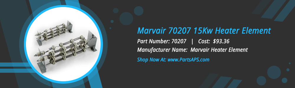 marvair-replacement-parts | HVAC Parts and Accessories | Air