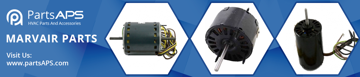 Marvair Parts | HVAC Parts and Accessories | Air Conditioner