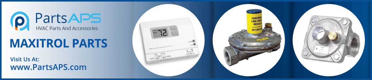 Maxitrol   HVAC Parts and Accessories   Air Conditioner