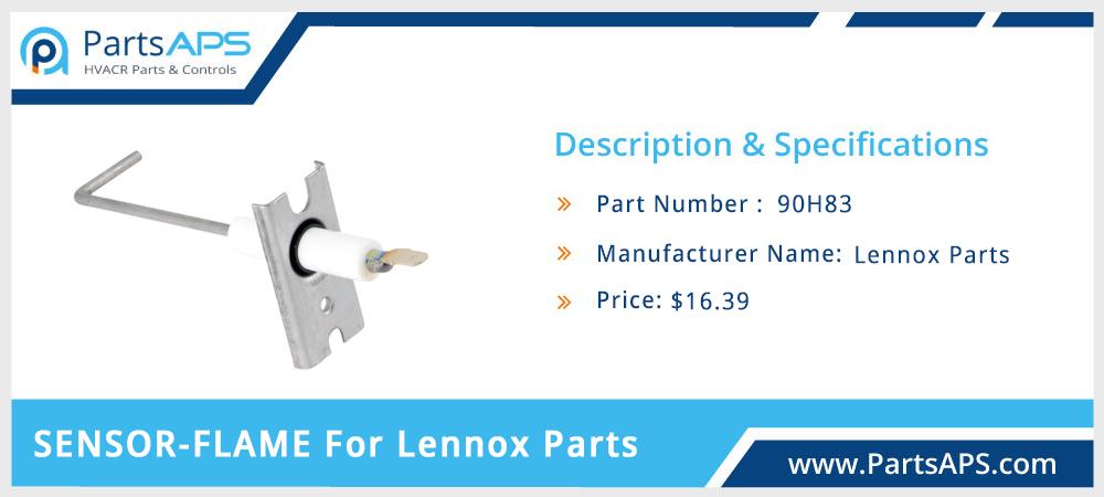 Lennox Flame Sensor | Lennox Parts | Lennox Furanace