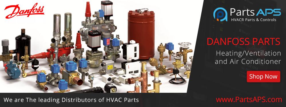 Danfoss Parts Hvac Parts And Accessories Air