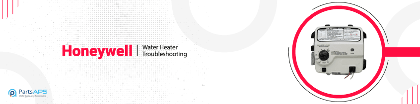 honeywell water heater troubleshooting