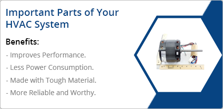 important parts of your hvac system