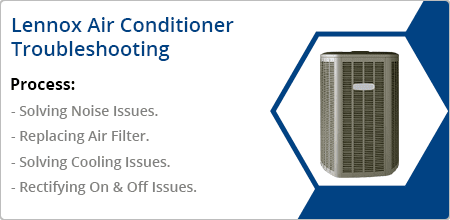 lennox air conditioner troubleshooting guide