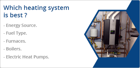 which heating system is good