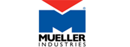 Picture for manufacturer Mueller Industries