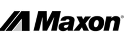 Picture for manufacturer Maxon