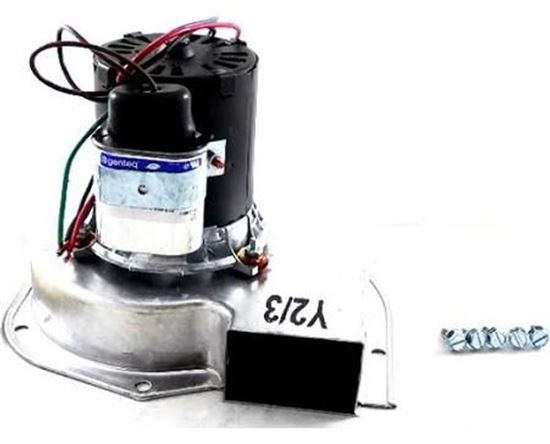 208 230v Combustion Blower For Trane Part Blw0520 Hvac