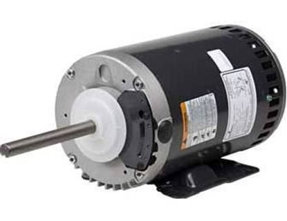 Picture of 1.5HP,1140RPM,208-230/460V,OAO For Nidec-US Motors Part# 1819H