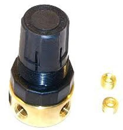 "Picture of 1/8""AirReg2/125#out300#inBrass For Parker Watts Fluid Air Part# R364-01C"