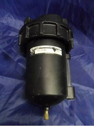 "Picture of 3/4""FILTER,40 MICRON,ZINC BOWL For Parker Watts Fluid Air Part# F602-06WJ"