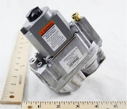 "Picture of 1/2"" 24V LP GAS VALVE For Burnham Boiler Part# 81660146"