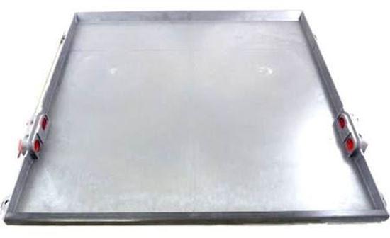 1 5 3 5t Horizontal Drain Pan For York Part S1 032 00175