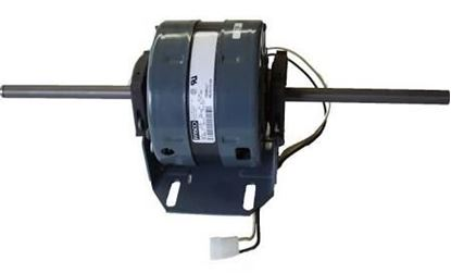 Picture of 1/10HP 120V 1Ph Motor For PennBarry Part# 56348-0