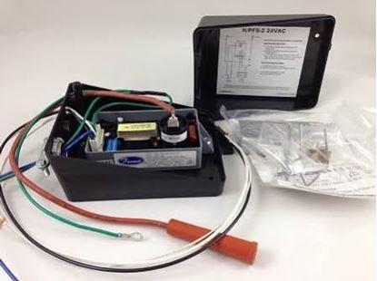 Picture of 24V MercSens -> DSI Conv Kit For Detroit Radiant Part# DSISUBKIT-24V