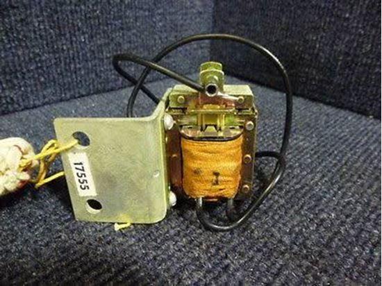 Maxon Solenoid Kit 120v For Maxon Part 17555 Hvac Parts