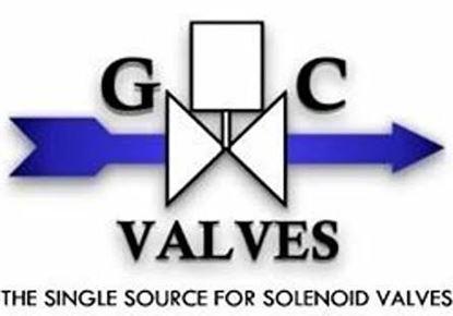 "Picture of 1 1/2"" N/C 120V 10/250#AirWtr For GC Valves Part# S211GF02N4HJ5"