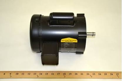 Picture of 1/3hp 115v 1ph Motor For Grundfos Part# 84654601