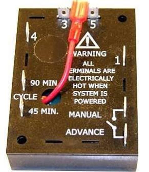240v Defrost Timer For Trane Part Cnt2236 Hvac Parts