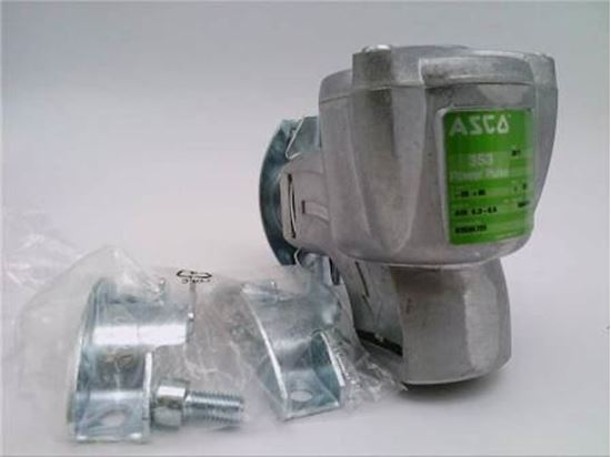 1 Quot 2w 5 125 Air Dust Collector For Asco Part S353a723