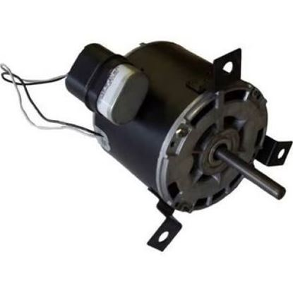 Picture of 1/4HP 115V 1725RPM CW Motor For PennBarry Part# 63749-0
