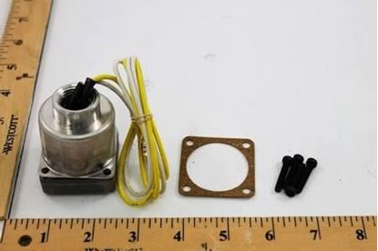 """Picture of 144""""THERMOCOUPLE For BASO Gas Products Part# K16RM-144"""