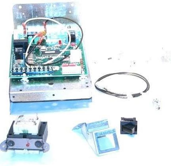 Control Board Retrofit Kit For Trane Part Kit9370 Hvac