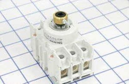 Picture of 100A 3P Non-FusibleRotarySwtch For Cutler Hammer-Eaton Part# C362NW100