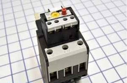 Picture of 30.0-43.0 AMP OVERLOAD RELAY For General Electric Products Part# RT2E