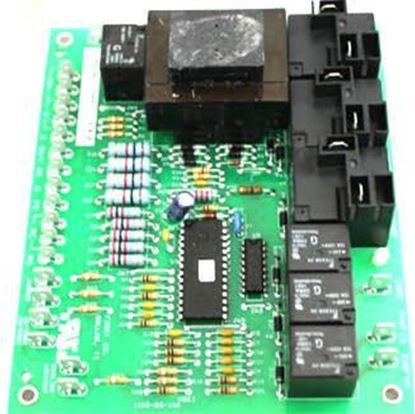 Goodman Amana 30132033 Control Board