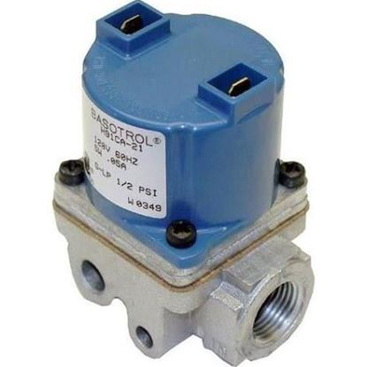 Picture of 110/120V VALVE COIL  For BASO Gas Products Part# RSDA95A-120C