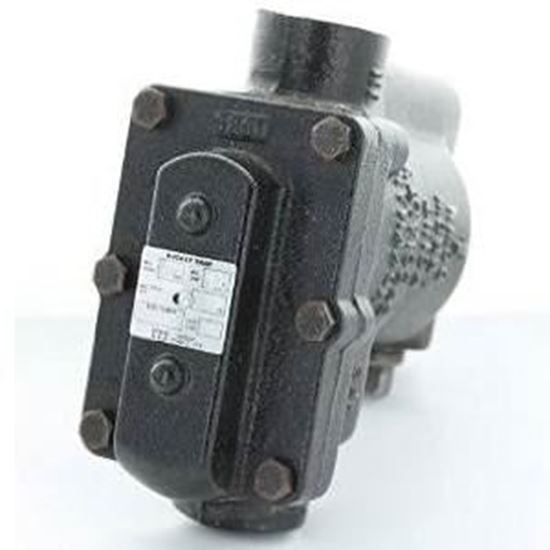 """Picture of 1 1/2""""F & T VALVE,15#,FT015C For Xylem-Hoffman Specialty Part# 404230"""