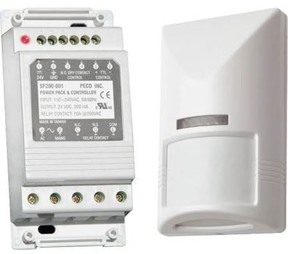 Picture of CommercialSpaceOccupSensorKit For Peco Controls Part# SK200-002