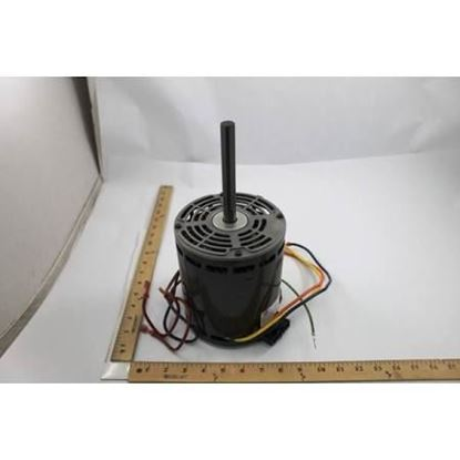 Picture of 1HP,460V,1PH BLOWER MOTOR For International Comfort Products Part# 1113219