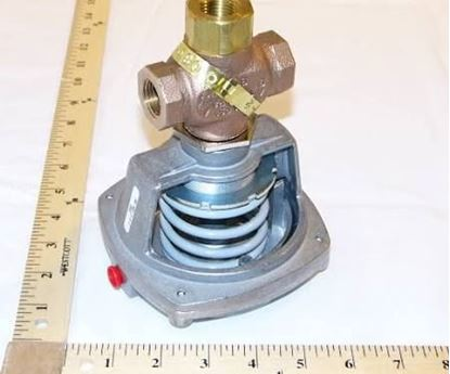 "Picture of 1 1/2"" MIX 10-13# 28Cv For Schneider Electric (Barber Colman) Part# VK-7313-303-4-10"