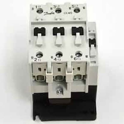 Picture of CI45 110/120V CONTACTOR 80A 3P For Danfoss Part# 037H007123