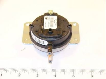"""Picture of .47""""wc SPST Pressure Switch For Reznor Part# 195316"""