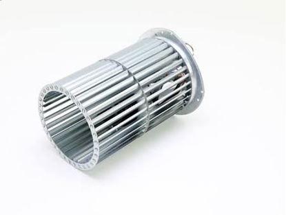 Picture of 115V Motor W/Fan For Daikin-McQuay Part# 107422201