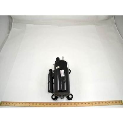 Picture of 208/230v1ph R22 11,500BTU COMP For ClimateMaster Part# 34B0020N01