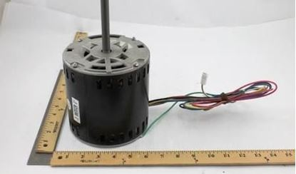 Picture of 240v1ph 1/2HP 650/825RPM 3SPD For Ducane HVAC Part# R76700545