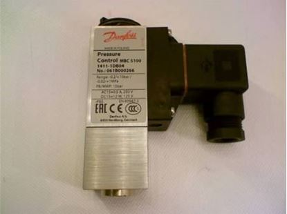 Picture of -.20-10bar Pressure Switch For Danfoss Part# 061B000266