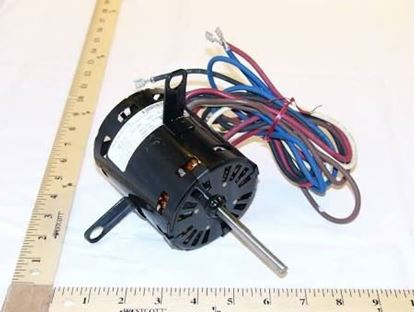 Picture of 1/13HP 277V 1 PH MOTOR For Enviro-tec Part# PM-02-0022