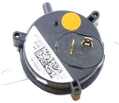 "Picture of -.10""wc SPST Pressure Switch For Armstrong Furnace Part# R102463-01"