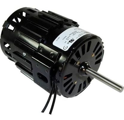 "Picture of 1/12HP 230V 1500RPM 3-3/8"" Mtr For Tecumseh Part# TFM262"