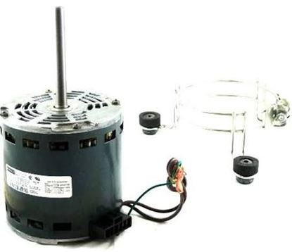 Picture of 1/3hp 120/240/277v1ph Motor For Enviro-tec Part# PM-02-1570