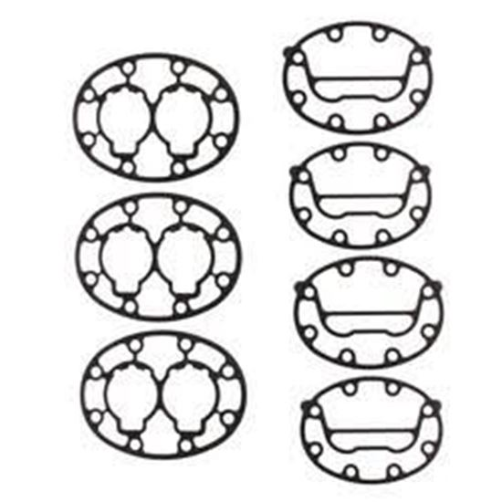 gasket package kit for carrier part  6d43172