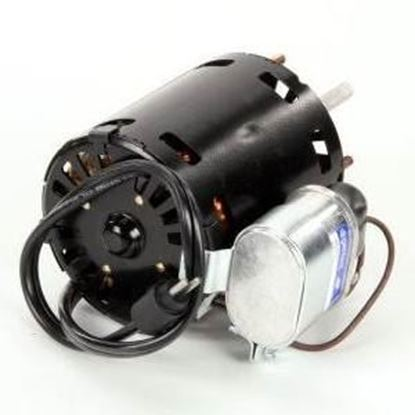 Picture of 1/15HP MOTOR 208-230V  For Heatcraft Refrigeration Part# 7071061