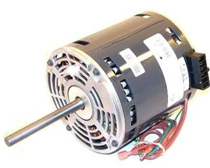 Picture of 230V/1PH 3/4HP BLOWER MOTOR For International Comfort Products Part# 1083046