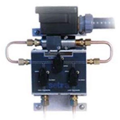 Picture of #TRANS WET, 0-5#, 4-20ma, 3VLV For Johnson Controls Part# DPT2301-005D-V