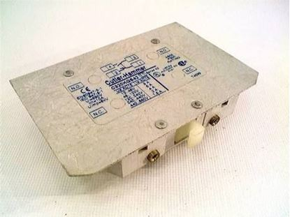 Picture of 1 N/O & 1 N/C Auxiliary Relay For Cutler Hammer-Eaton Part# C320KGS42